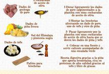 Las recetas de la BIODIETA para perder peso / Aquí irás descubriendo las mejores recetas de La Dieta de la Bionutrición Celular para perder peso