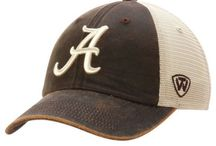 2015 College Scat Hats / Get these new brown colored mesh snapback hats. Both adjustable fitted and mesh backed for coolness, this hat is perfect for football season!