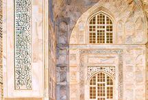 Islamic arc + design
