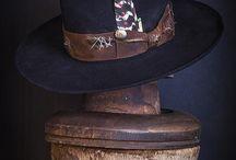 Cappelli e vintage stuff