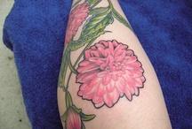 sweet ink / by Amber Allen