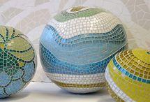 Mosaicos / by Fernanda Elortegui
