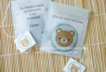 Baby / Coisinhas para bebês