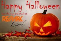 RE/MAX Legends Newsletters