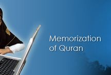 Quran teacher / Quranreading.com is an online Islamic school providing online Quran tutors for your children since 2005. It enables you and your children to properly learn and read Quran through online learning. / by QuranReading.com
