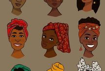 Black girls Fashion