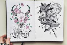 Drawing Inspirations