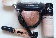 cosmetics&makeup