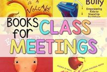 Mentor Texts / This board shares ideas for using picture books across the curriculum.