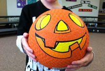 Halloween / by Katie Tharp