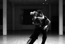 D as dancing