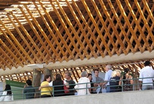 Bamboo Structures / See what you can do with our versatile bamboo products!