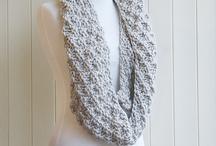 Knitting / Snoods