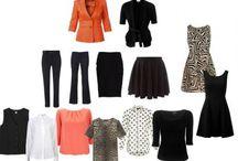 Clothes combinations