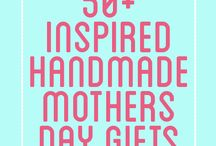 Mother's Day / by Linda Diedrich