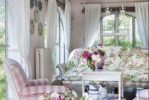 Provence interior
