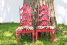 Furniture I <3 / by Cierra Vaught