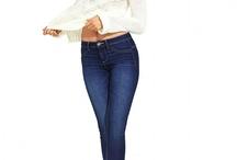 victorias secret jeans