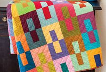 Sew Cute - Quilts / by Michelle Naugle