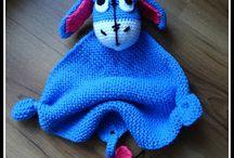 Crochet Snuggle | Kuscheltuch gehäkelt