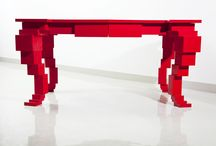 Design / #cube #design #furniture