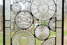 Glass, Mosaics, and Stained Glass / by J A Moore