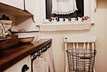 Jazzing Up a Cottage Kitchen