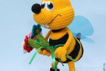 Crochet 9.