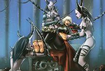W40K: Chaos Daemons