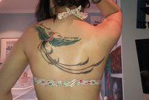 Tattoos / by Marissa Torres