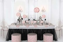 wedding ideas..pretty social occasions