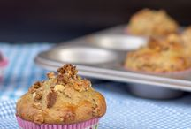 Muffin & Mugcake | Freud and Fries