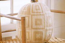 Decorate * Fall