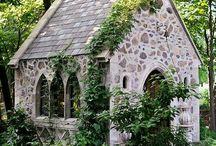 Chapels Churches/Kapelle Kerke