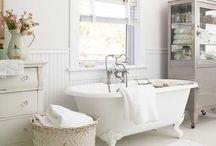 VINTAGE INSPIRACE PRO VAŠI KOUPELNU! / Inspirace pro vintage koupelnu a vše potřebné k vytvoření najdete u nás na www.retro-obklady.cz :-)