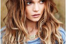 :: HAIR // Bronde couleur