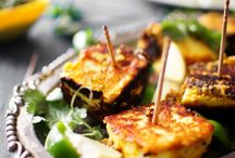 Vegetarian Indian Food / by Kitchenbug