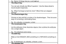 Tony Ryan thinkers keys