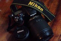 I am Nikon ❤❤