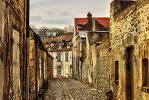 Villes et villages de l'Oise / http://www.oisetourisme.com