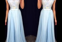 Formal dresses