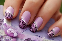 Nail Designs / Nail designs I love or would like to try myself.