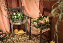 TB Ranch őszi esküvők