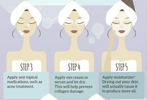 Skin tips, tricks and types!