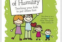 Teach THEM about HIM / by Heather Gradke