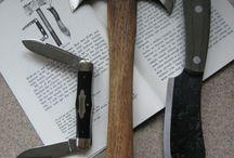 knifes&axes