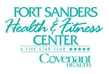 FSHFC / Fort Sanders Health and Fitness Center Knoxville, TN www.fshfc.com / by Fort Sanders Health and Fitness Center