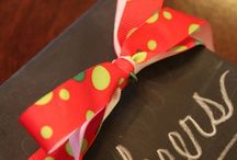 Holiday Gift Ideas (DIY) / by Madison Peterson