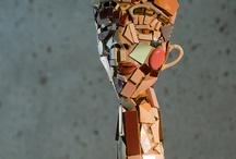Mosaic : Human Form