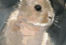 Hare / Hares